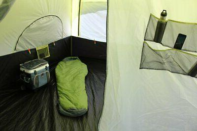 Tahoe Coronado Person Dome Family Outdoor Camping Cabin Tent