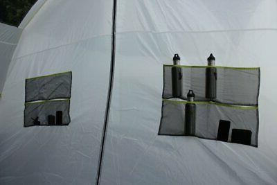 Tahoe Coronado Person Family Camping Tent