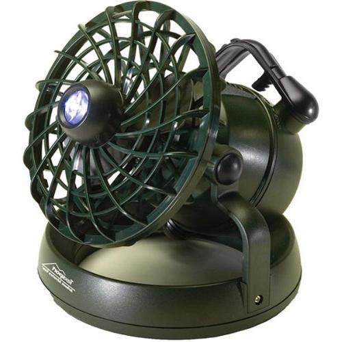 deluxe fan light combo