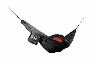 ENO - Eagles Nest Outfitters Underbelly Gear Sling, Nylon Ha