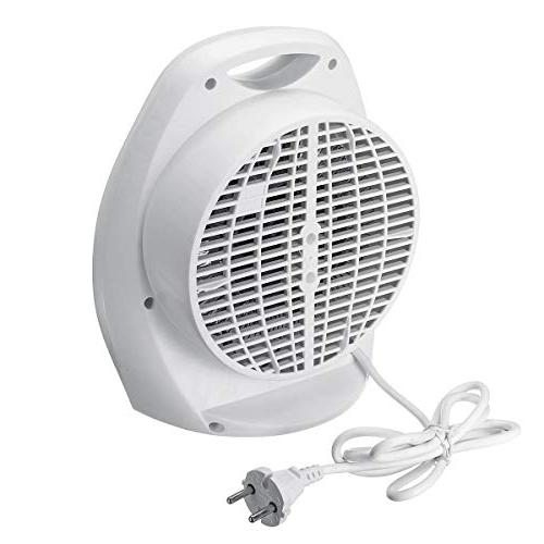 Electric Heater Oscillating Ceramic Portable Approved