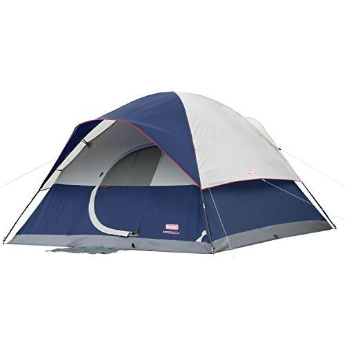 elite sundome 6 person tent