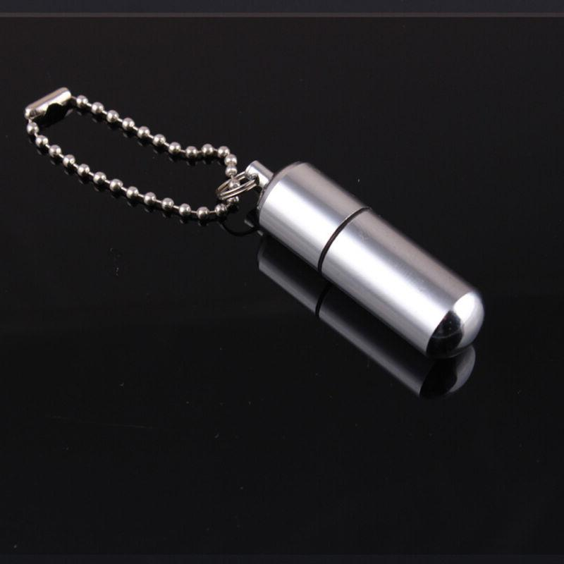 Mini Lighter Pocket Tool Emergency Gear Fire Stash