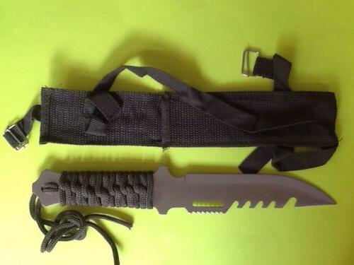 Knives Prepper Camping EMP