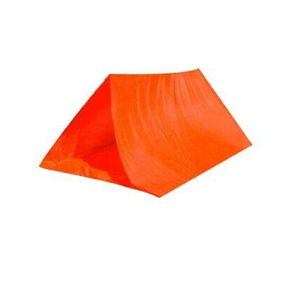 emergency waterproof pup tube tent