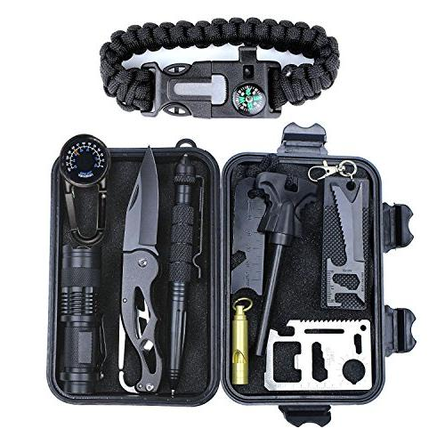 Endurance - Outdoor Kit Tactical - Fittest -
