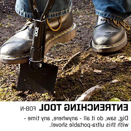 SOG Shovel Shovel 18.25 Camping Shovel Shovel