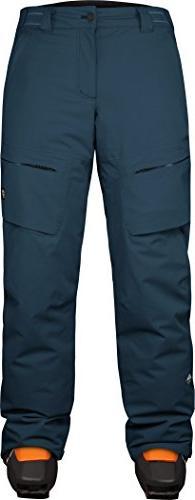 Orage Men's Exodus Pants, B410 Steel Blue, Large