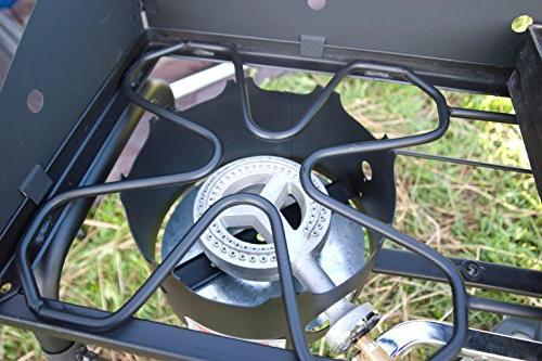 Camp 2 Outdoor Camping Modular