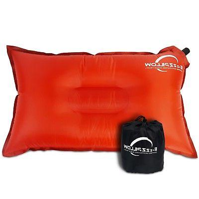 The Original Ezzz Pillow -Camping Pillow Large Inflatable Li