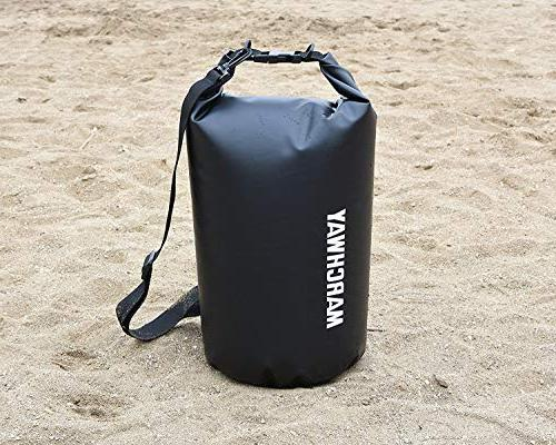 MARCHWAY Floating Bag Sack for Swimming, Fishing