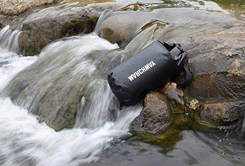 Bag Sack Gear for Kayaking, Swimming, Camping, Hiking,