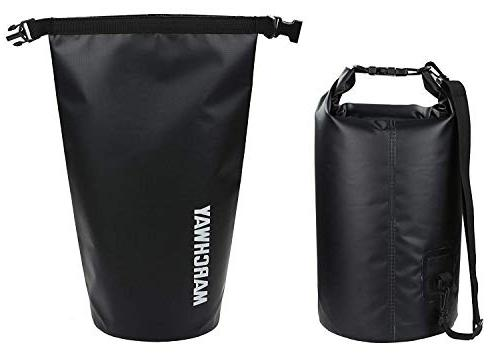 MARCHWAY Bag 5L/10L/20L/30L/40L, Sack Keeps for Kayaking, Swimming, Camping, Hiking, Fishing