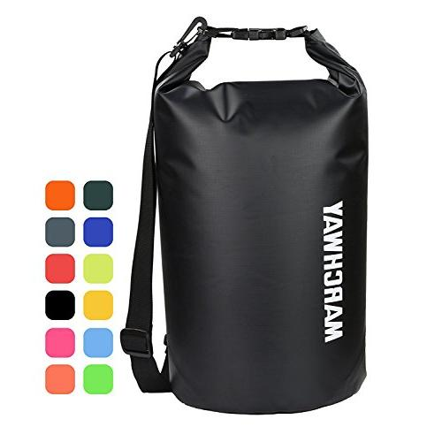 floating waterproof dry bag 5l