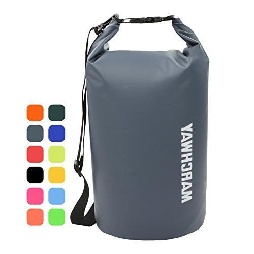 floating waterproof duffel dry bag