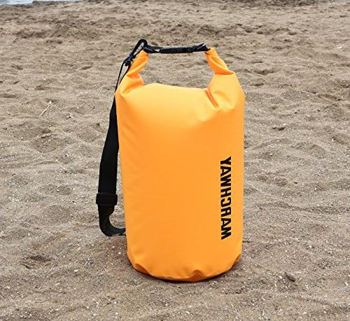 MARCHWAY Top Keeps Dry Boating, Beach, Fishing