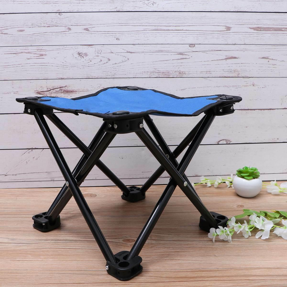 Foldable Fishing Gear Seat for