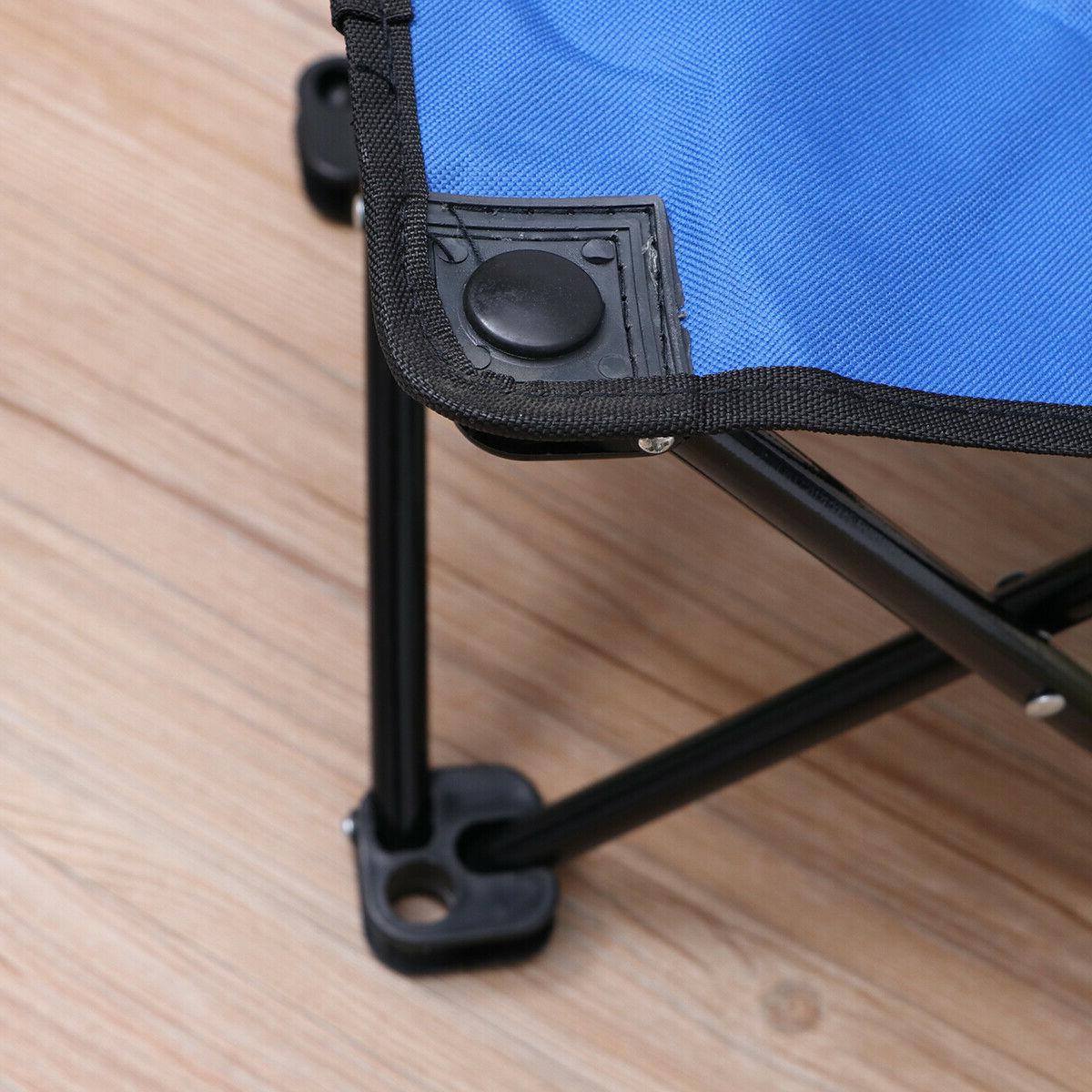 Foldable Chair Fishing Gear Seat Yard