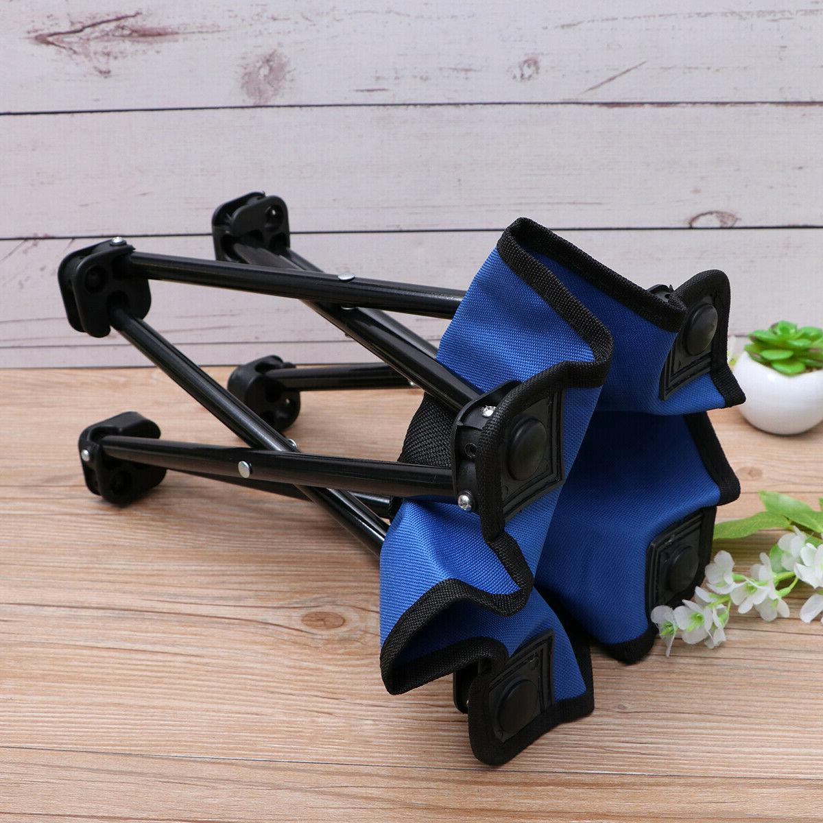 Foldable Chair Fishing Camping Seat for Yard