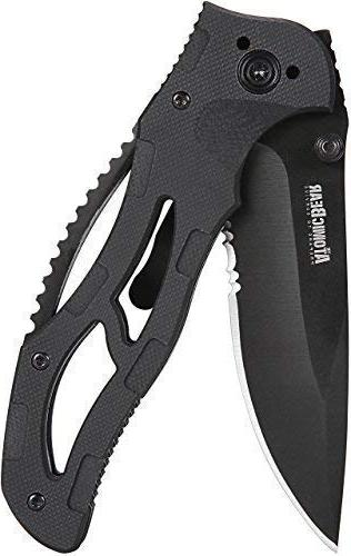 folding pocket knife