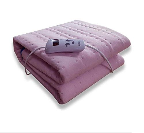 good safety electric blanket single
