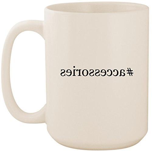 hashtag ceramic coffee mug cup