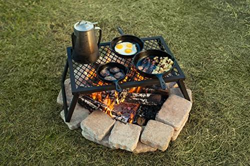 AmazonBasics Heavy Campfire X-Large