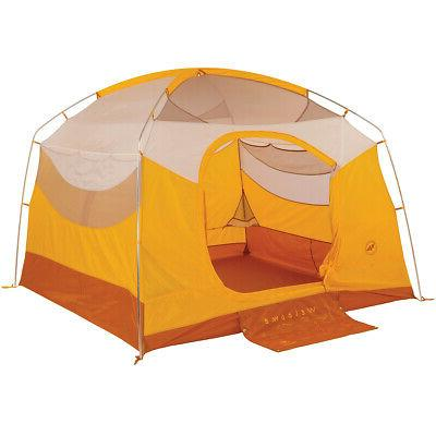 house 4 deluxe tent gold