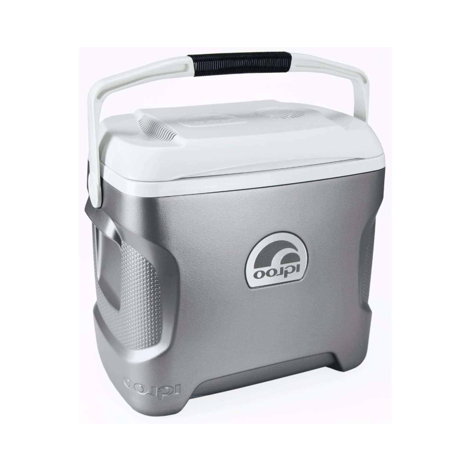 Igloo Electric Cooler Outdoor Sports Coolers
