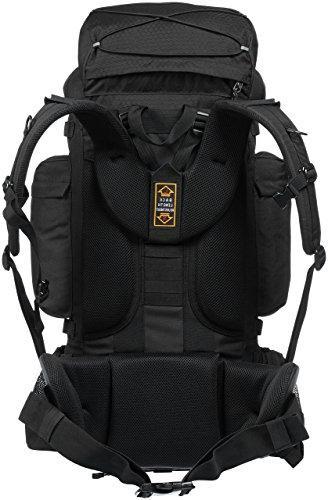 AmazonBasics Internal Backpack with 65 L,