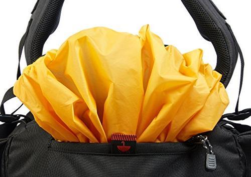 AmazonBasics Frame Backpack with 65 L,