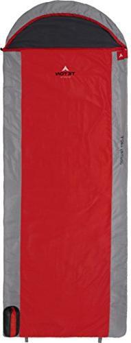 Teton Sports Journey Ultralight Sleeping Bag Perfect for Bac