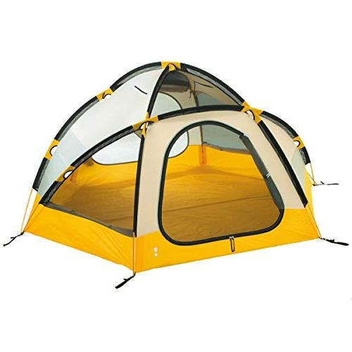 Eureka! K-2 XT Three-Person, Four-Season Backpacking Tent