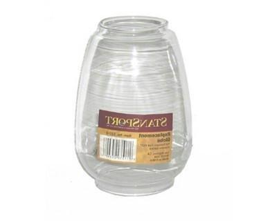 kerosene hurricane lantern replacement globe