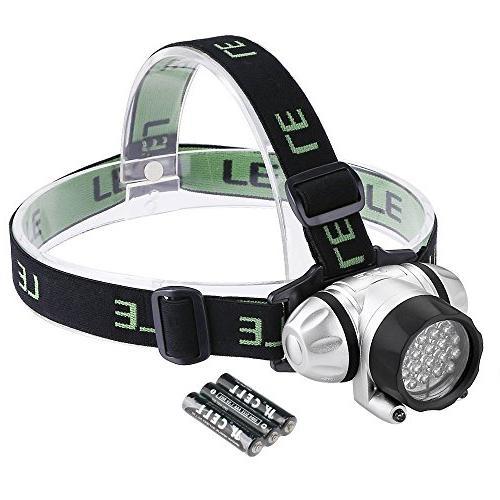 le headlamp led