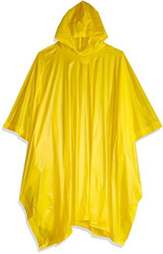 lightweight waterproof poncho