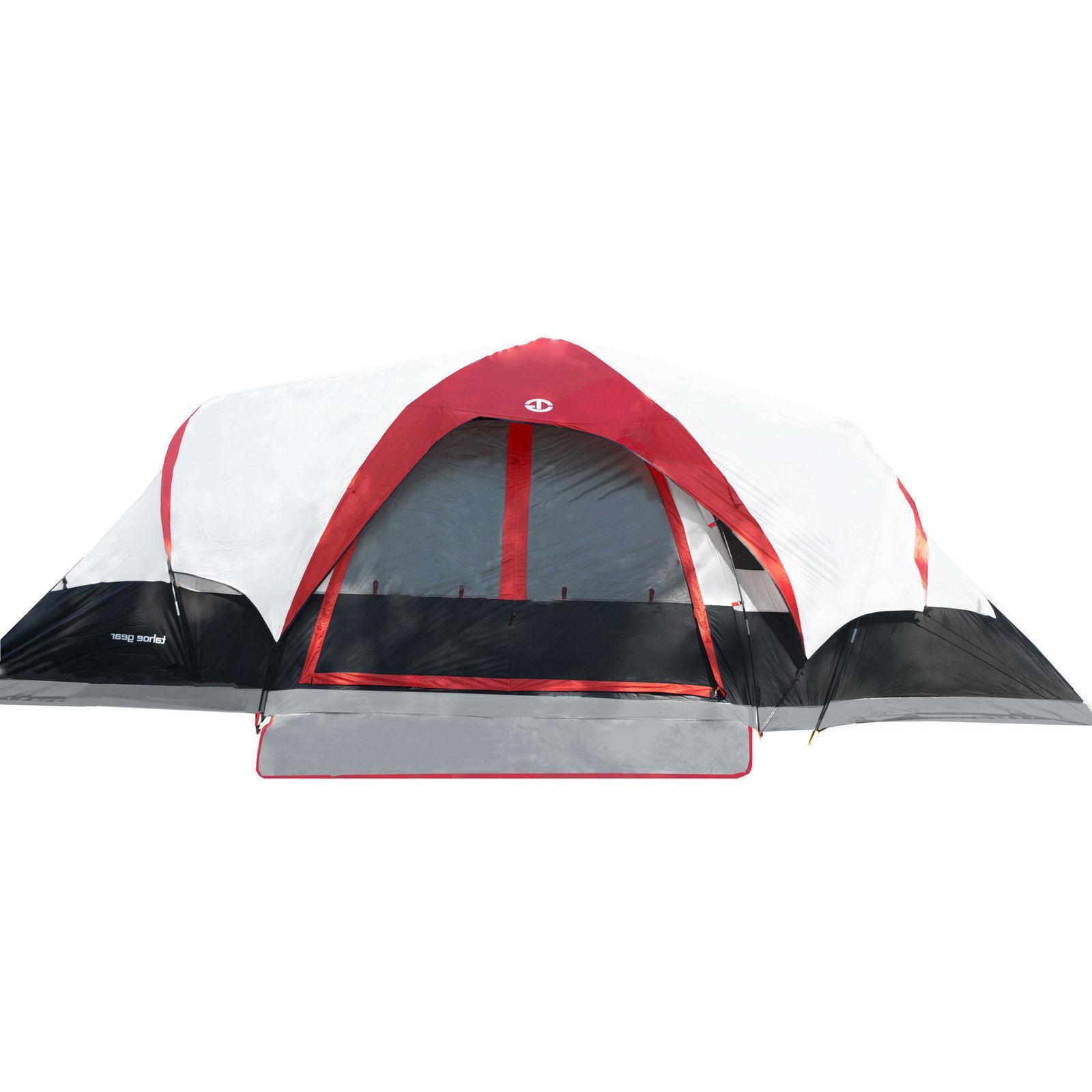 manitoba 14 person camping tent