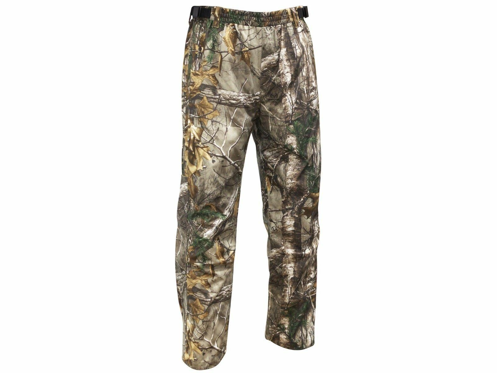 Men's Cold Gear RealTree Xtra & Pants Set Hiking