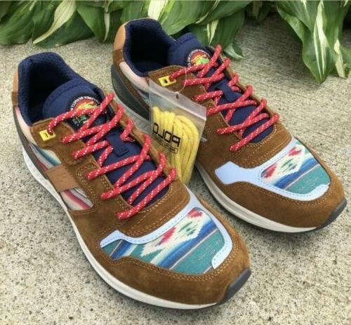 Polo Ralph Lauren Men's Train 100 Sportsmen Wildlife Shoes S