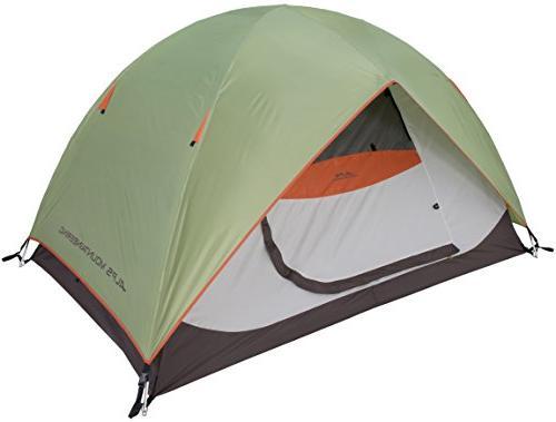 meramac 2 person tent