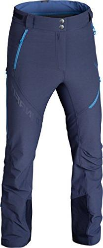 Dynafit Men's Mercury Durastretch Pants, Night Black, Small