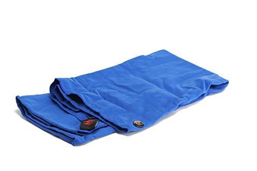 microfiber road towel cover