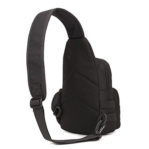 X-Freedom Military Gear Casual Chest Daypack Hunting Bag