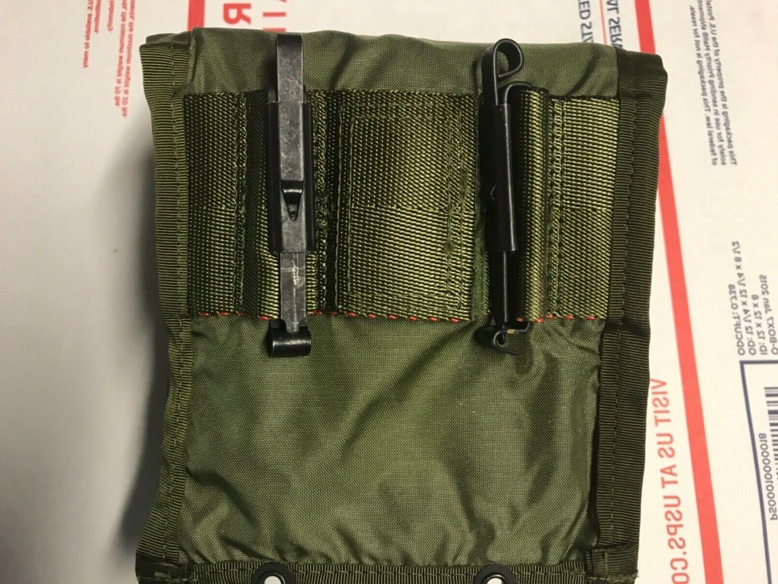 Military Individual Kit Gear Hiking Unused