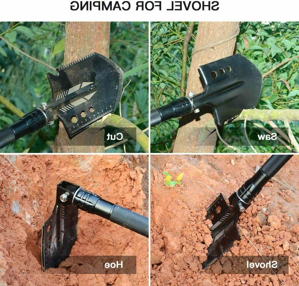 Military Outdoor Tactical Gear Tool