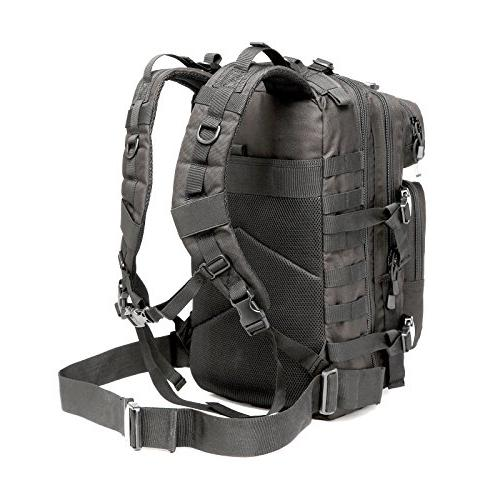 CRAZY ANTS Backpack Waterproof for 2