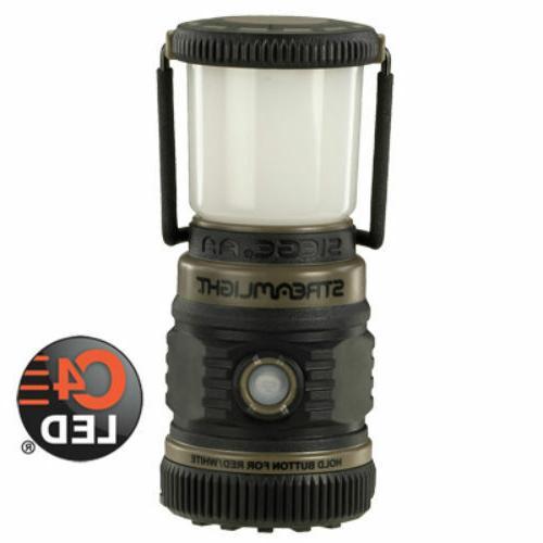 Streamlight Mini Siege Aa Battery Powered Lantern