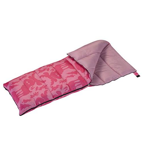 moose sleeping bag