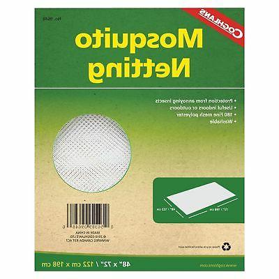 mosquito netting canopy bed net