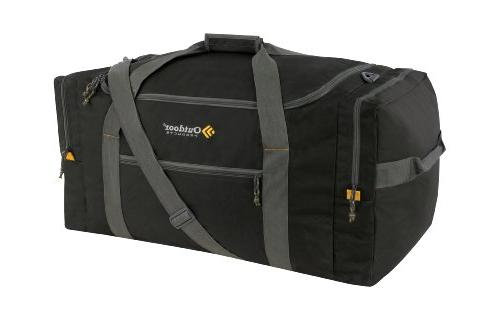 mountain duffle bag
